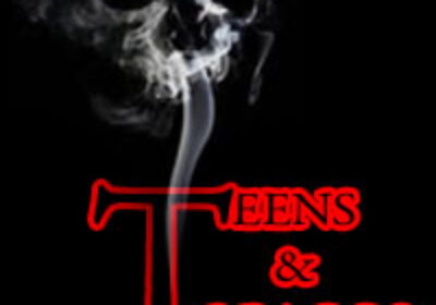 Teen Tobacco Use on the Rise